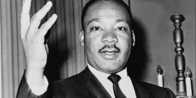 Learning Compassion From Martin Luther King Jr.