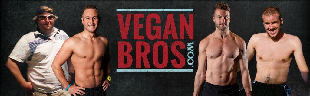 Vegan Bros