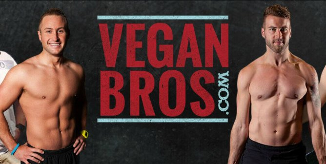 Plant-Based Blogs Run by Men to Follow, Stalk, and Drool Over