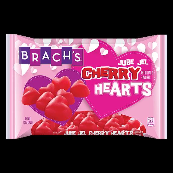 brachs jube jel cherry hearts