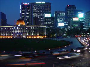 Finding Vegan Hotspots in Seoul, South Korea