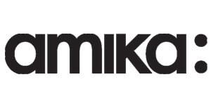 Amika Logo