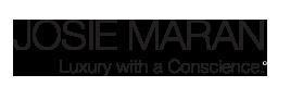 Josie Maran Logo