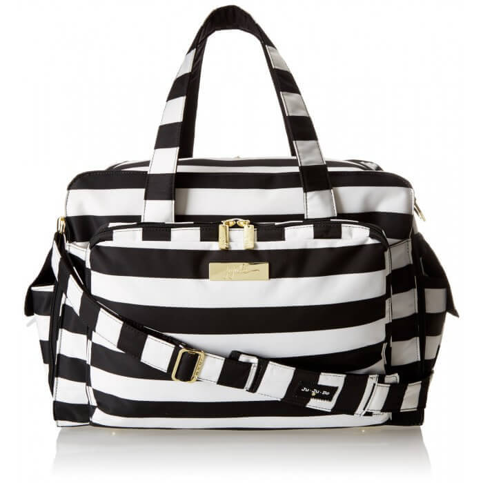 9 cruelty free and stylish diaper bags peta. Black Bedroom Furniture Sets. Home Design Ideas