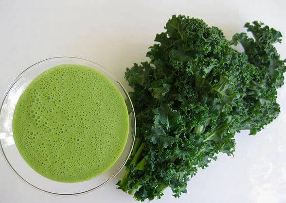 Kale Shake
