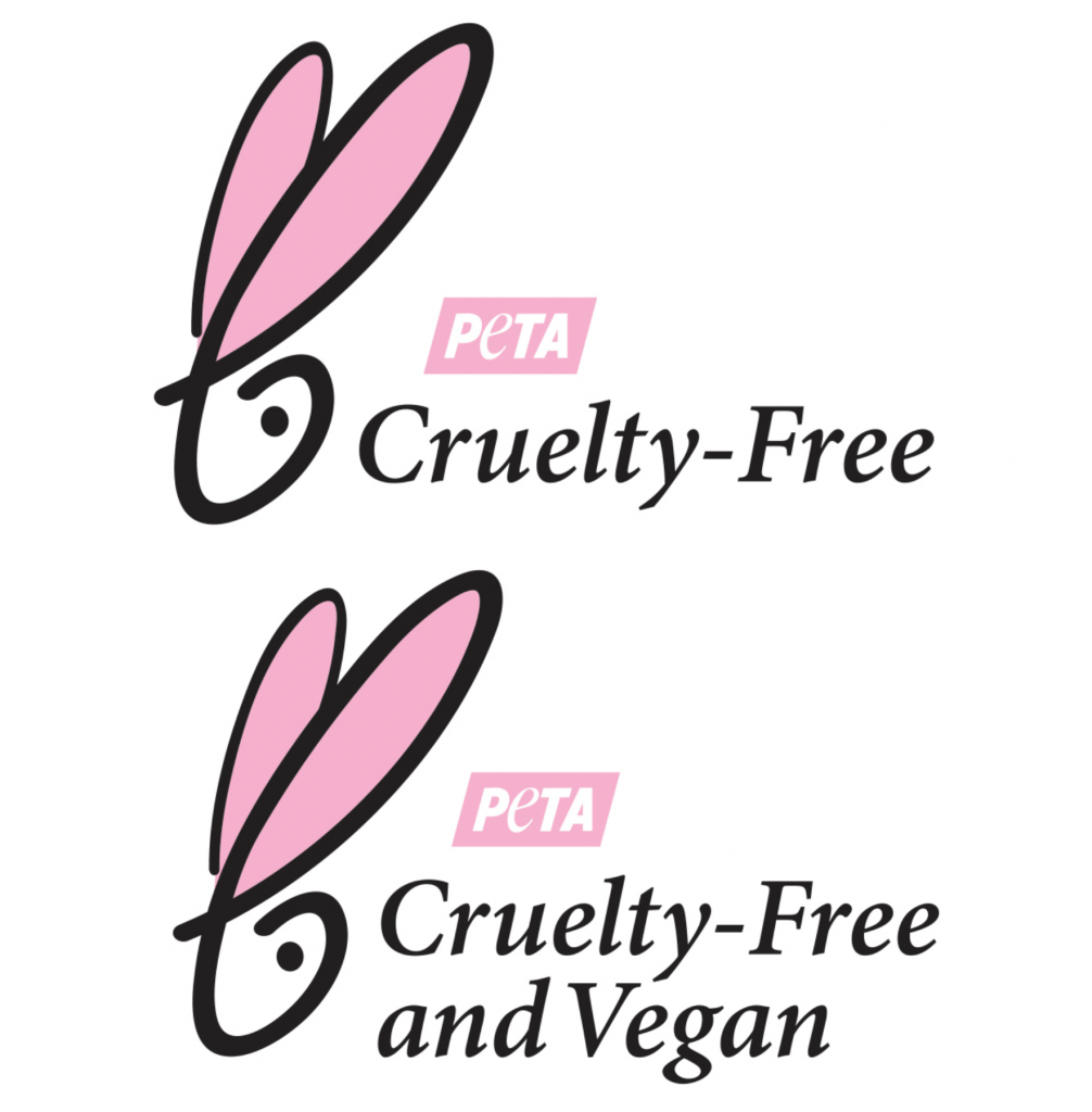 Petas new beauty without bunnies logo is coming to products near bunnies logo still serves the same purposecompanies can assure shoppers that they have met the requirements to be peta certified as cruelty free biocorpaavc Gallery