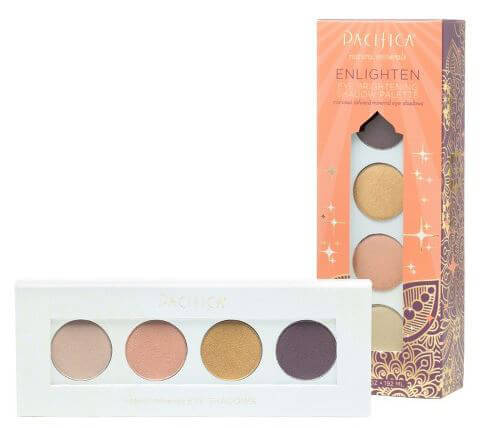 Pacifica Eye Shadow