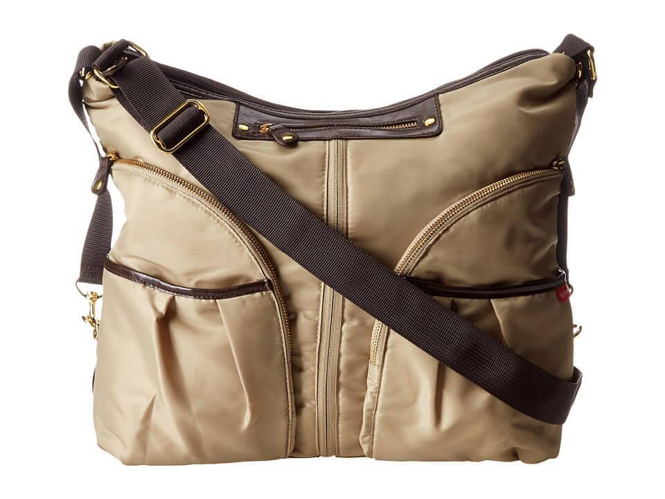 SKIP*HOP Versa Expandable Diaper Bag