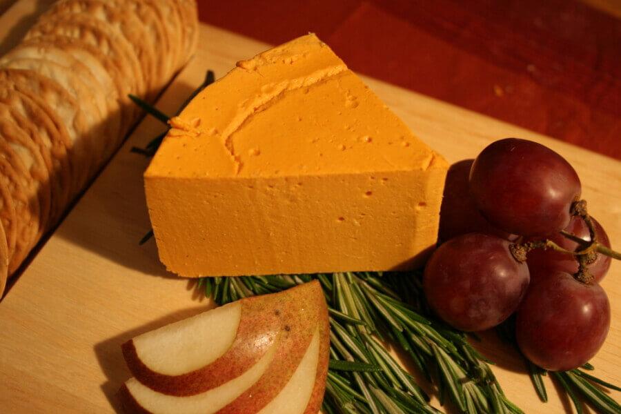 Ste Martaen Cheese