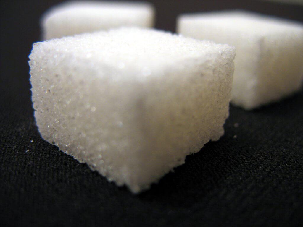 Sugar cubes  Sugar