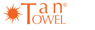 Tan Towel Logo