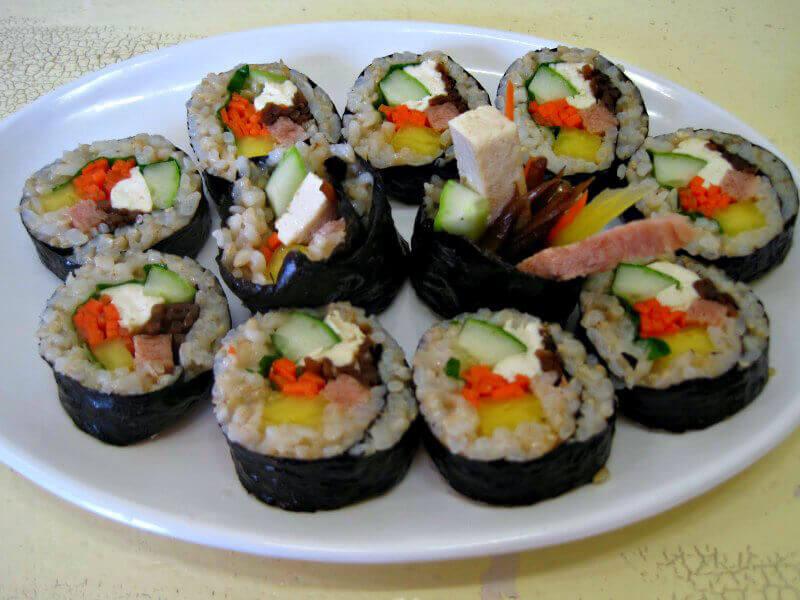 13 Vegan Korean Recipes To Make You Say Mashita Peta