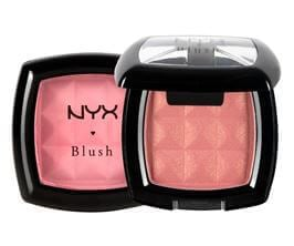 NYX Cosmetics Cruelty Free Blush
