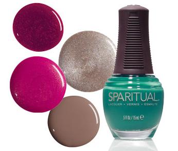 sparitual nail