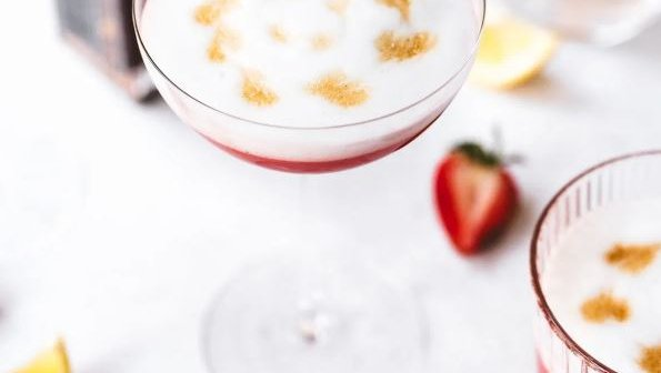 6 Vegan Cocktails for Any Kind of Party