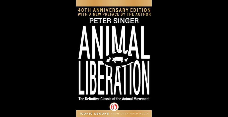 Peter singer animal liberation essay