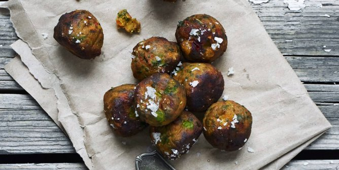 IKEA's New Food Truck Is About to Bring Free Vegan Meatballs to You