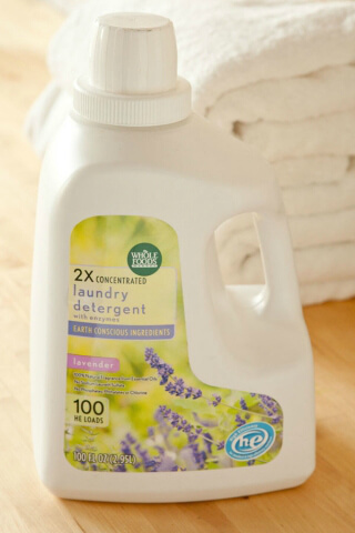 Vegan, Cruelty-Free Laundry Detergent Brands to Try | PETA