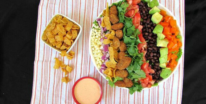 11 Recipes That Will Forever Change the Way You Eat Salad