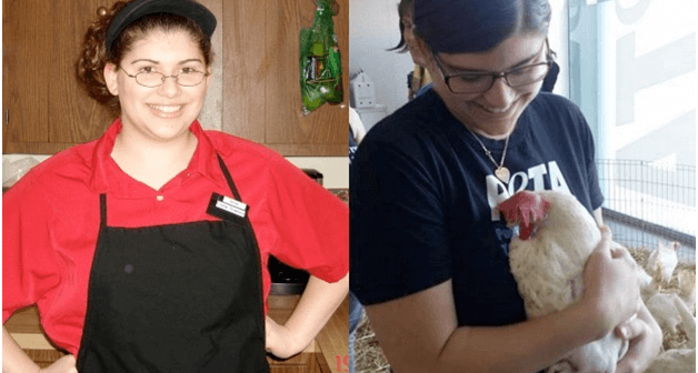 Why This PETA Employee Loved Working at McDonald's