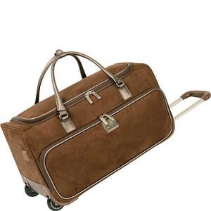 DVF Luggage Suitcase