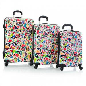 Fiesta Luggage Set
