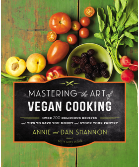 Mastering the Art of Vegan Cooking: Learn How!