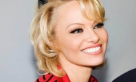 Pam Anderson to Burger Joint: Drop My Name From Meaty Menu!