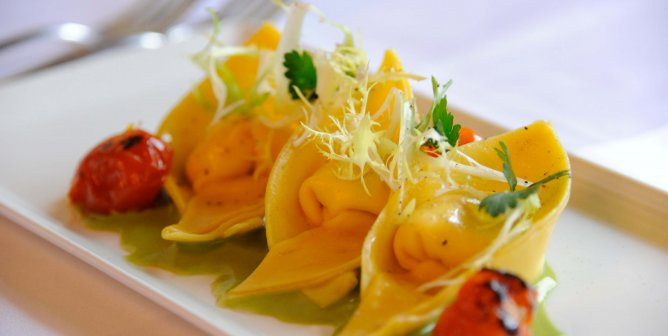 The Top 6 Vegan Fine-Dining Establishments in the U.S.