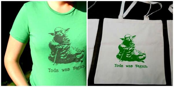 Yoda Gear