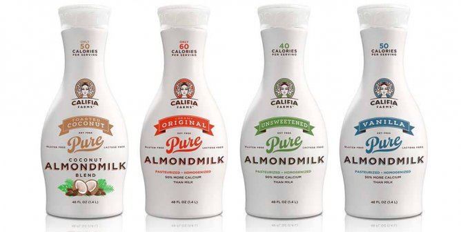 13 Vegan Sources of Calcium Better Than Cow's Milk