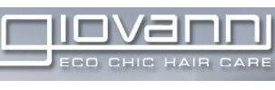 giovanni hair logo