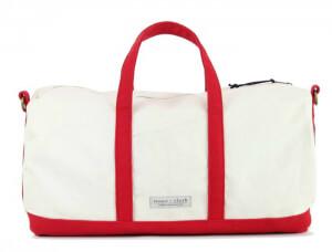 Weekender Luggage Stone + Cloth