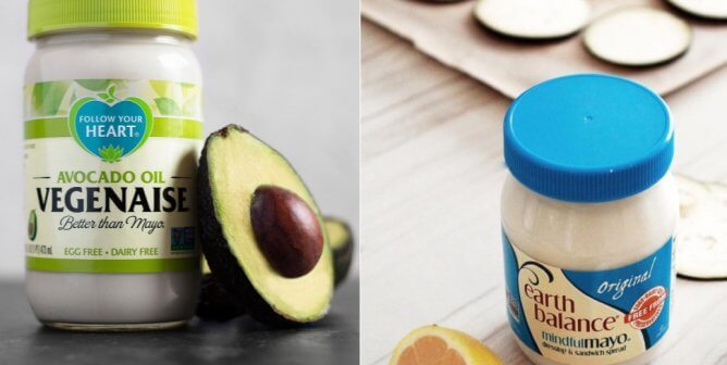 Vegan Mayonnaise Brands That Will Take Your Sandwich to the Next Level