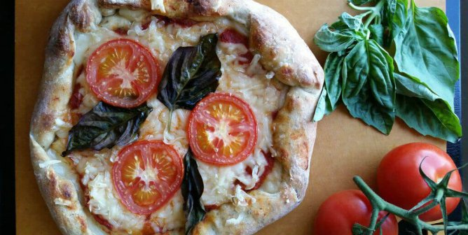 Vegan Pizza At Chain Restaurants Update August 2019 Peta