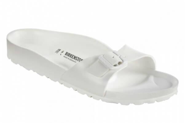 Madrid Birkenstock Shoe