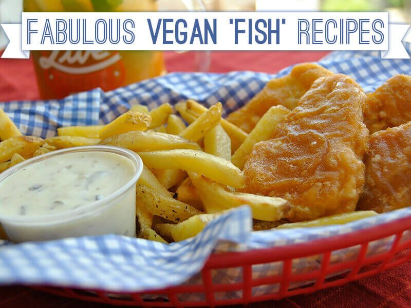 You would never believe these fish recipes were vegan peta here are some delicious faux fish recipes for your pleasure forumfinder Image collections