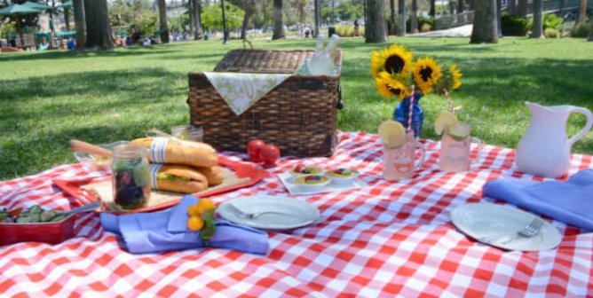 7 Ways to Have the Best Vegan Picnic Ever