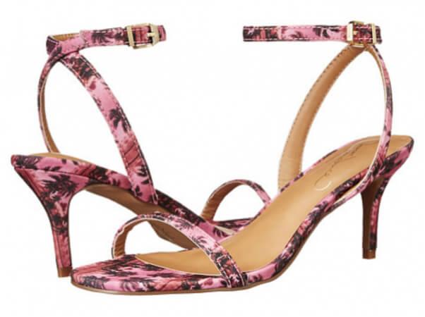 Report Neely heels