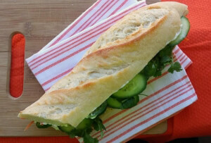 Is Bread Vegan?