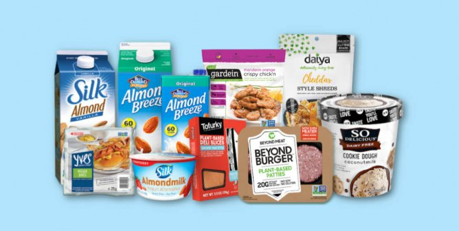 The Best Vegan Products Canadian Shoppers Love Peta