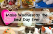 Why PETA Living E-News Will Make Wednesday The Best Day Ever