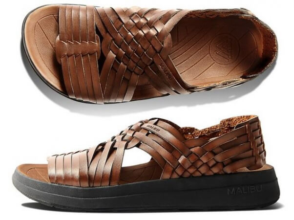 Moo Shoes Sandals