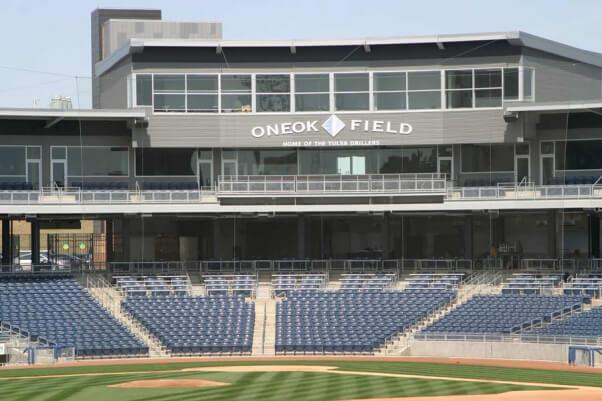 ONE OK Field, Tulsa, OK