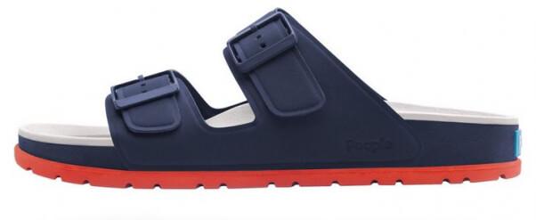 People Footwear sandal