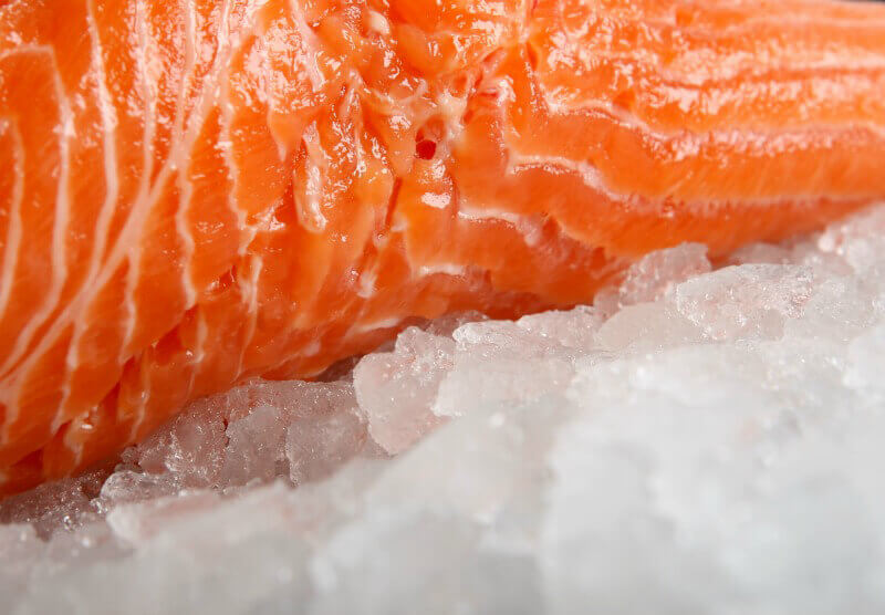 Watch Live Worms In Packaged Fish That 39 S A Thing Peta