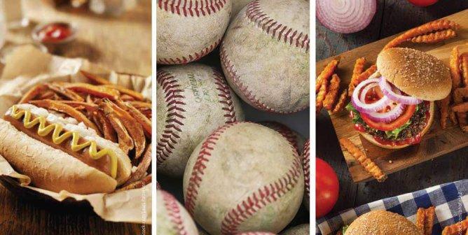 The Top 5 Vegetarian-Friendly Minor League Ballparks