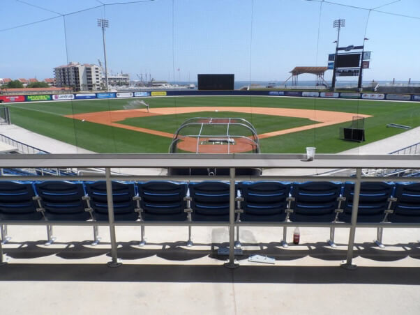 Pensacola Bayfront Stadium