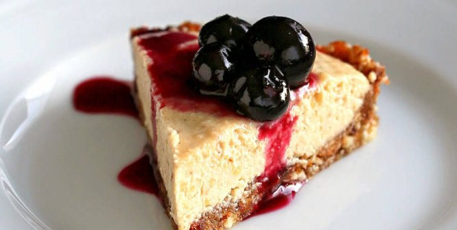 The Best Vegan Cheesecake Recipes to Try Tonight