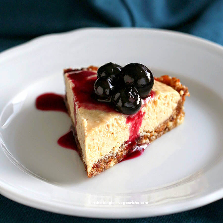 the best vegan cheesecake recipes to try tonight peta